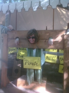 Pirate Deb
