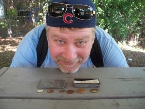 Coin Trading Cache
