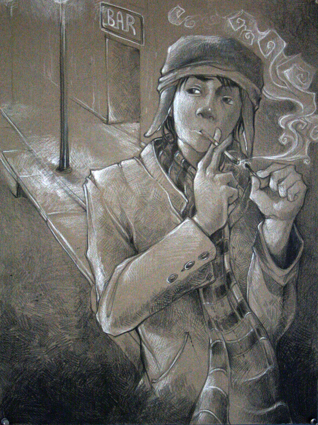 holden caulfield an emotionally disturbed teenager in salingers novel Life of holden caulfield essay examples an emotionally disturbed teenager in salinger's novel throughout the novel, holden is always about to do something.
