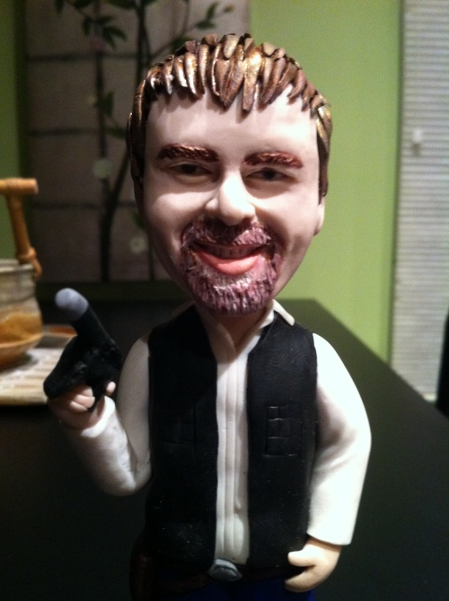The Bobblehead of Me
