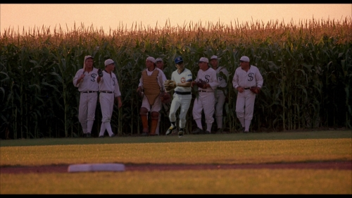 Ron Santo Field of Dreams